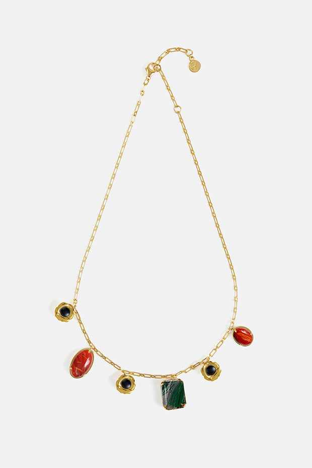 Bodil Necklace