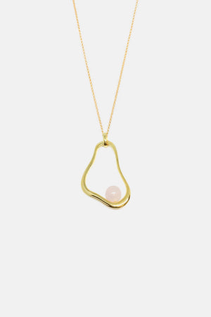Plink Hollow Necklace