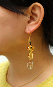 Rossetti Earrings