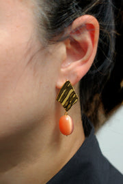 Ruskin Earrings