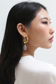 Sabra Earrings