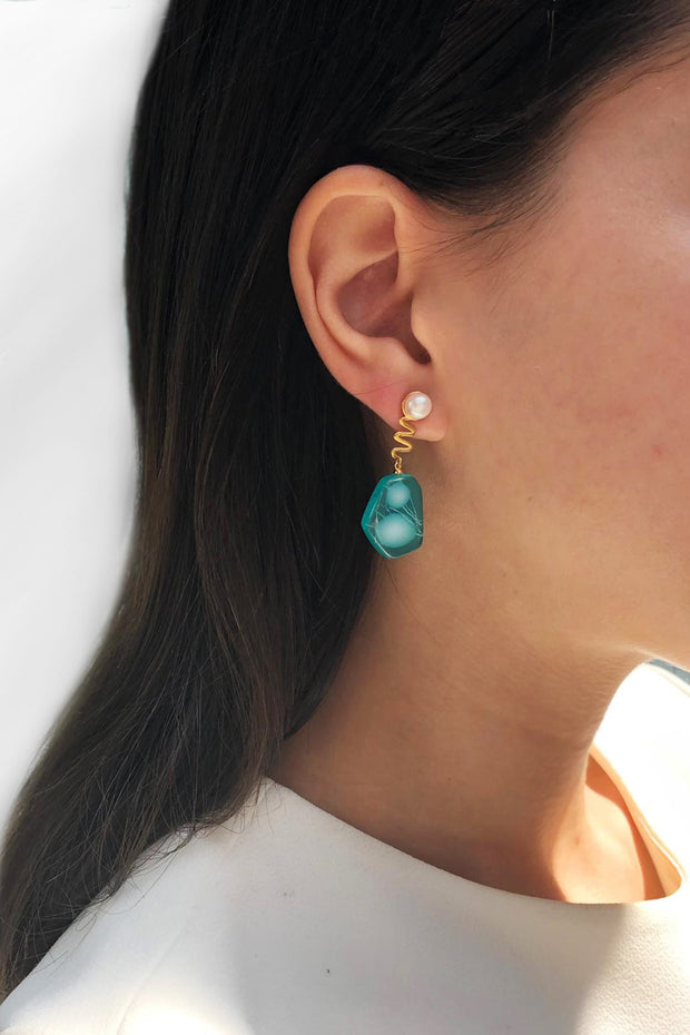 Tanguy Earrings