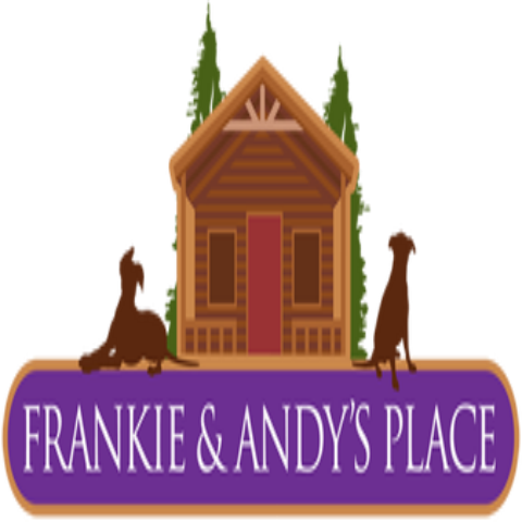 A Donation - Frankie & Andy's Place