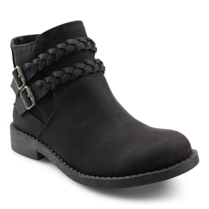 Blowfish Kindly Ankle Bootie