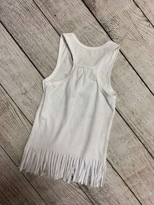 Fringe Gypsy Soul Tunic Dress