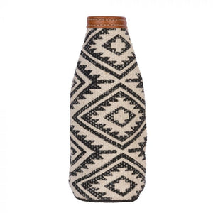 Aztec Rug Beer Pint Holder