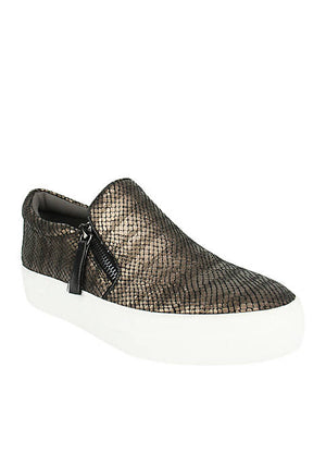 Not Rated Tim Slip On in Bronze