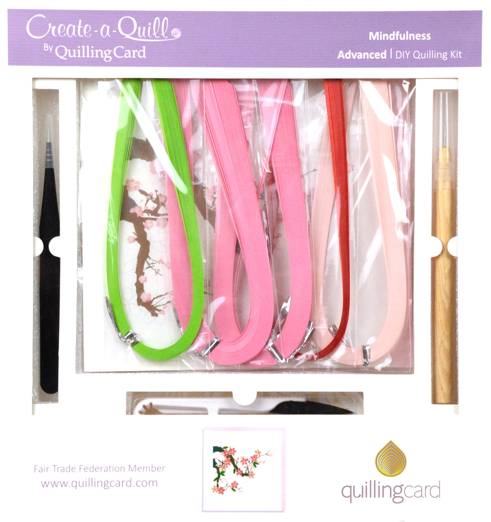 Create a Quill DIY Kit