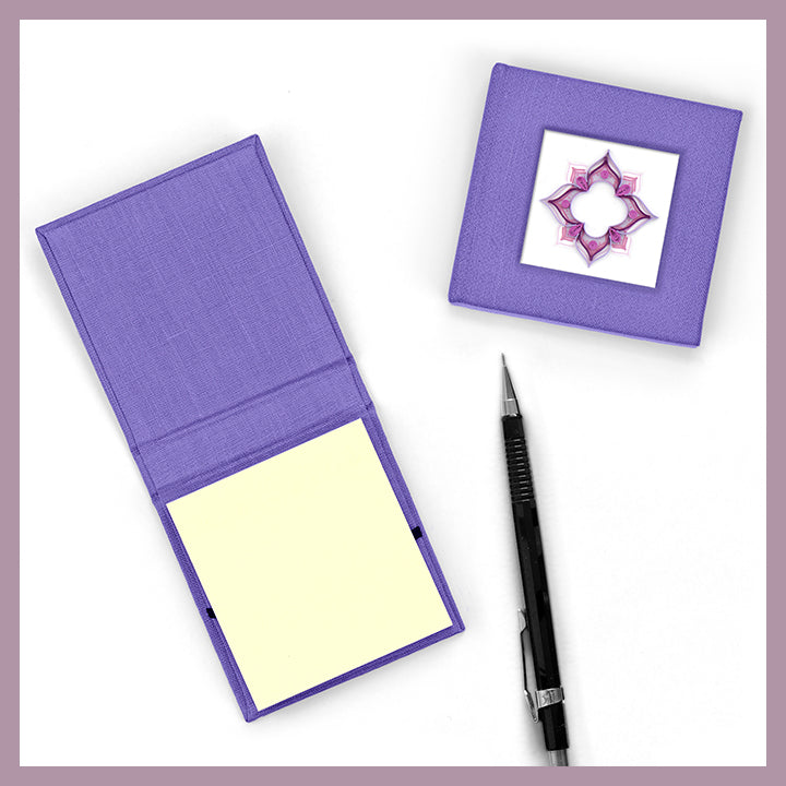 Sticky Note Covers