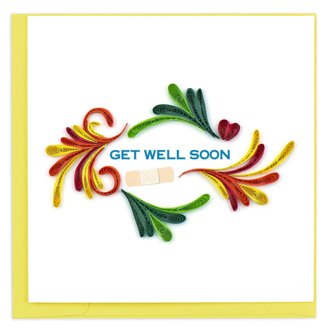 SO701 | Get Well Soon