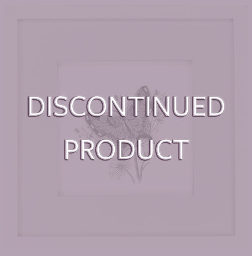 Discontinued Product Banner