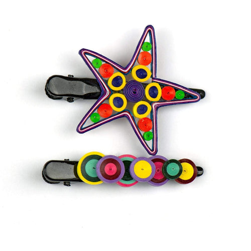 HC352 | Colorful Star