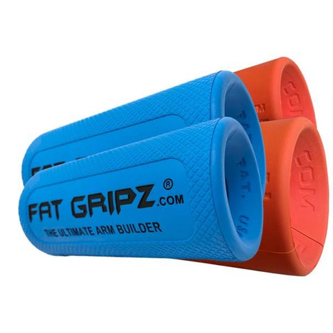 Fat Gripz Progression Bundle - Great Value!