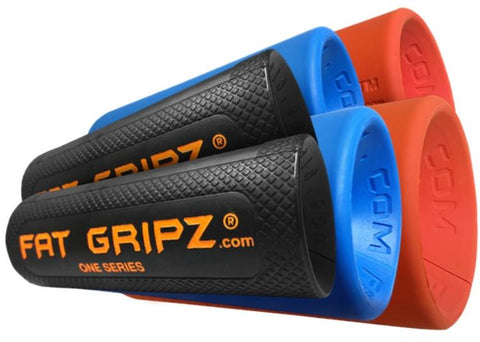 Fat Gripz Total Progression Bundle - Best Value