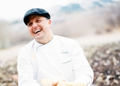 Chef John Murcko named Semifinalist for James Beard Awards