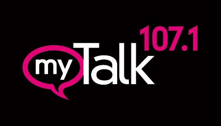 MyTalk 107.1 Radio Interview