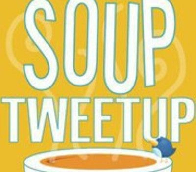 Boise's 3rd Annual Soup TweetUp