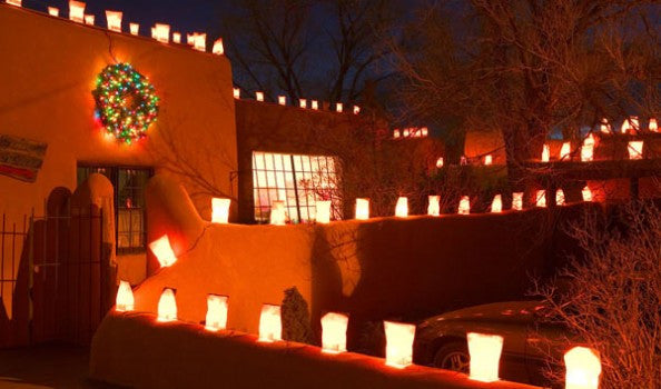 Top New Mexico Holiday Events