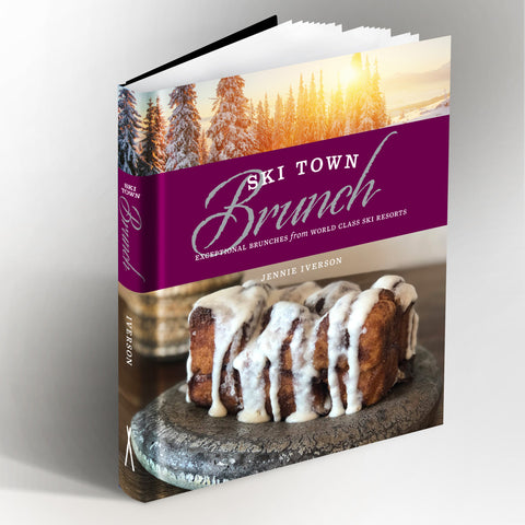 The Ski Town Cookbook Collection