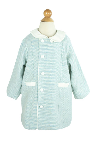 Boy Coat- Sample Size 2T