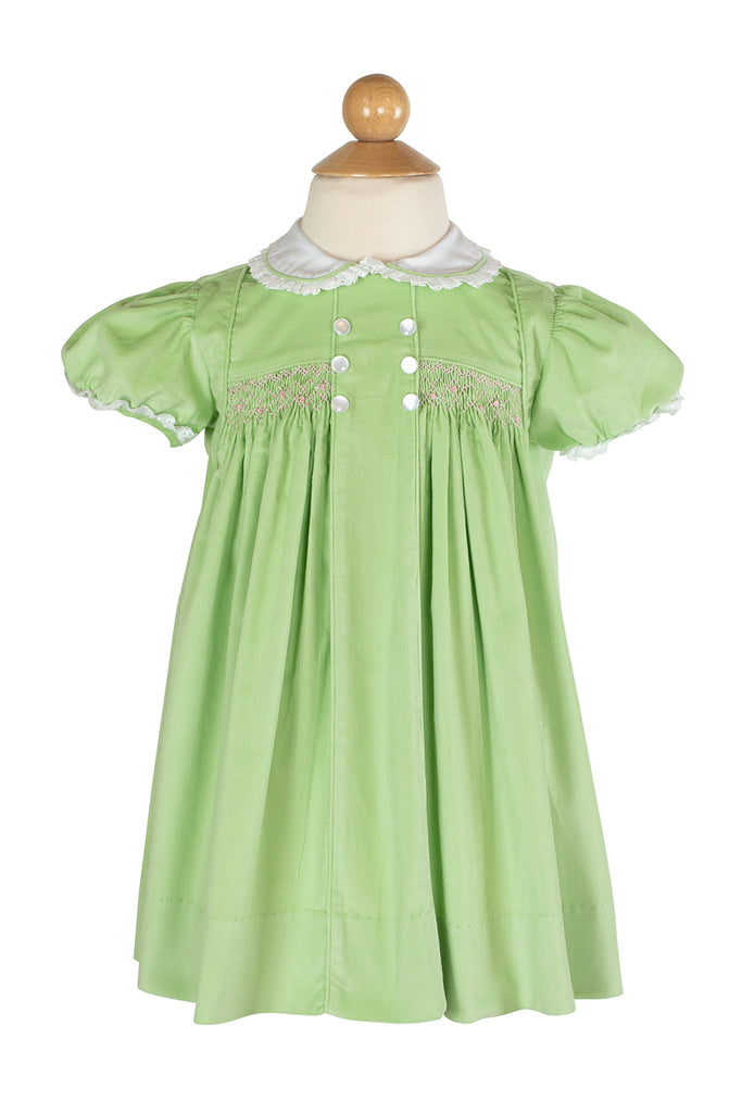 Daydress- Sample Size 4T