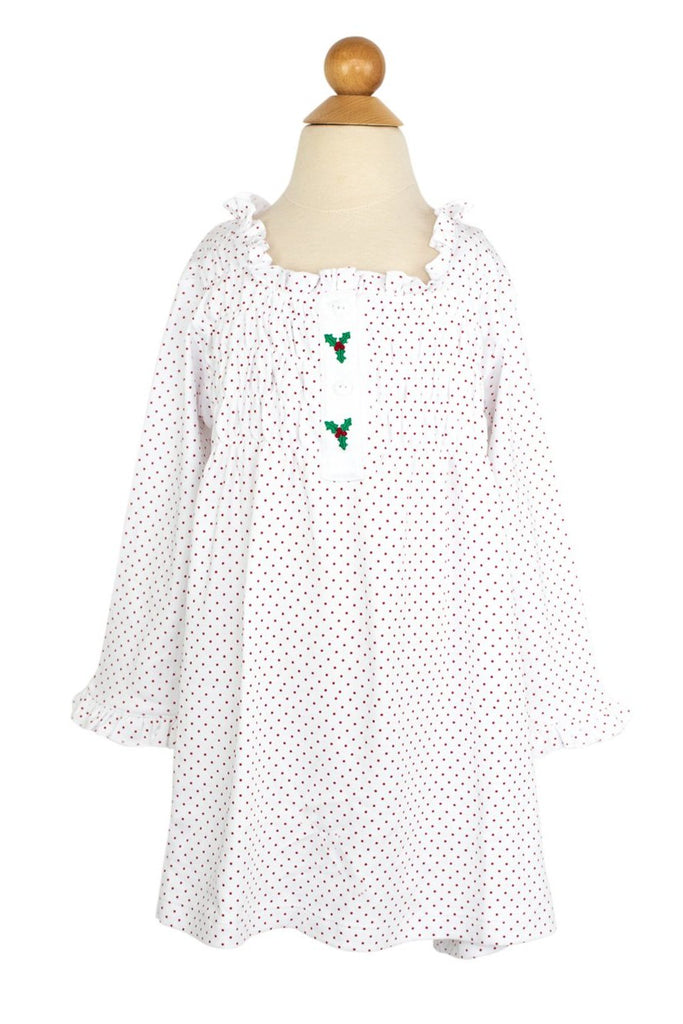 AK Holly Nightgown