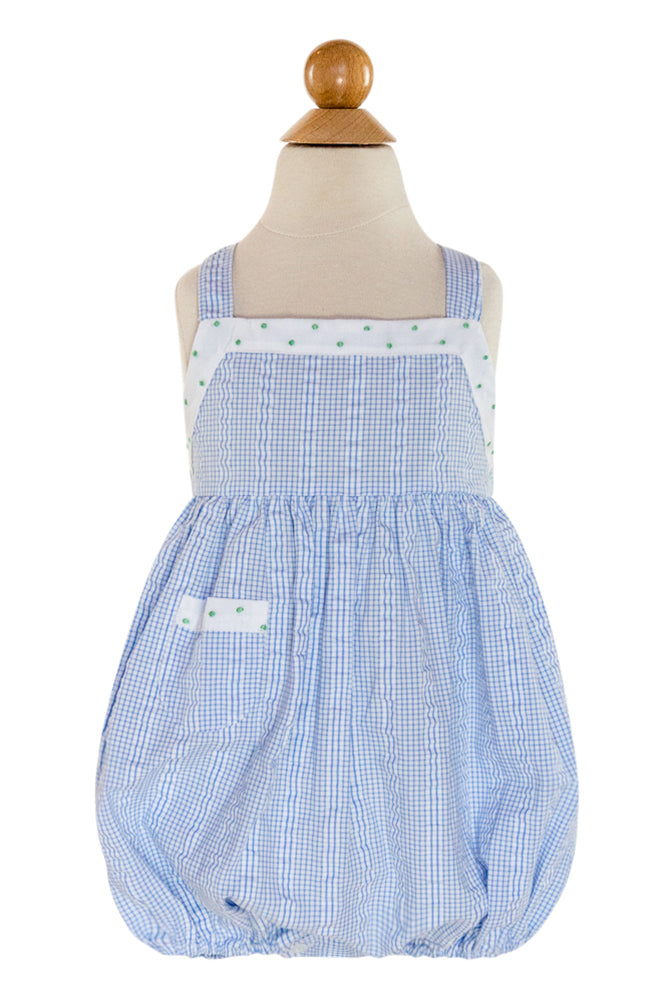 Bubble Sunsuit