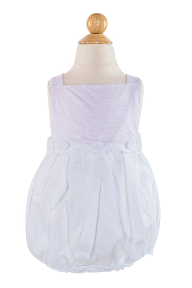 Sunsuit - Girl Size 2T
