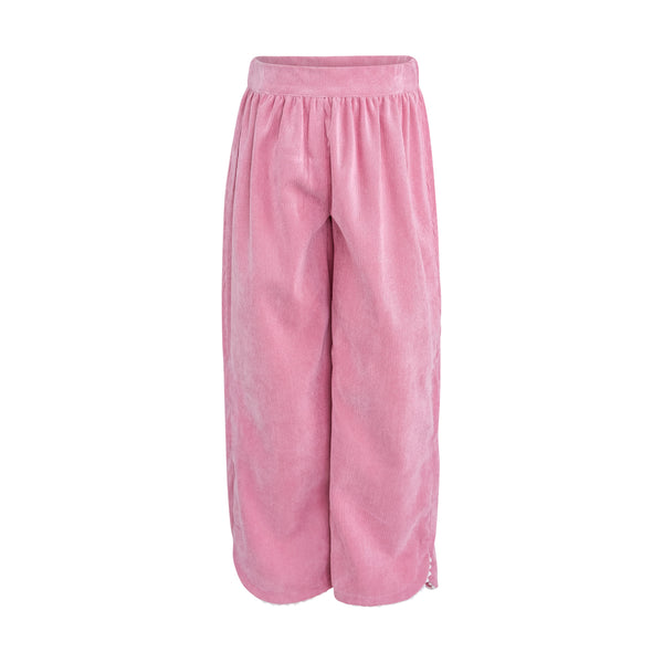 Carolyn Pant - Pink Poppy Sample Size 5