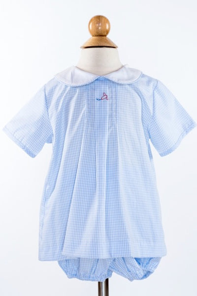 Classic Tuck Shirt Size 2T