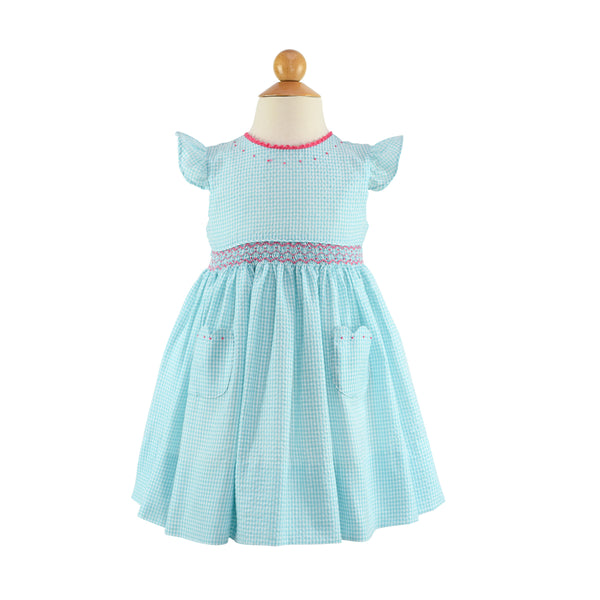 Hattie Dress - Size 3T