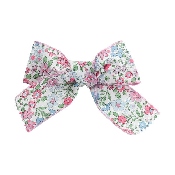 Hair Bow - Annabelle Liberty - Sample