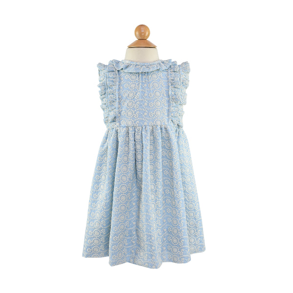 Kathryn Dress - Size 4T