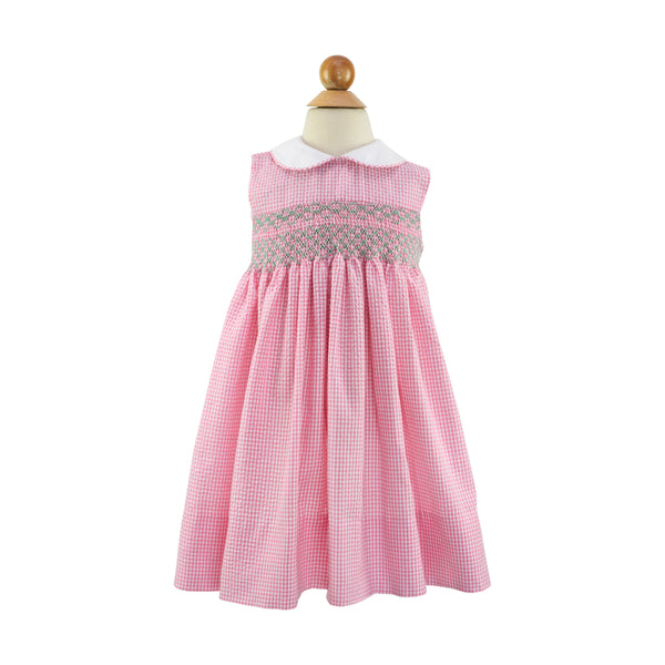 *Hazel Dress- AKF
