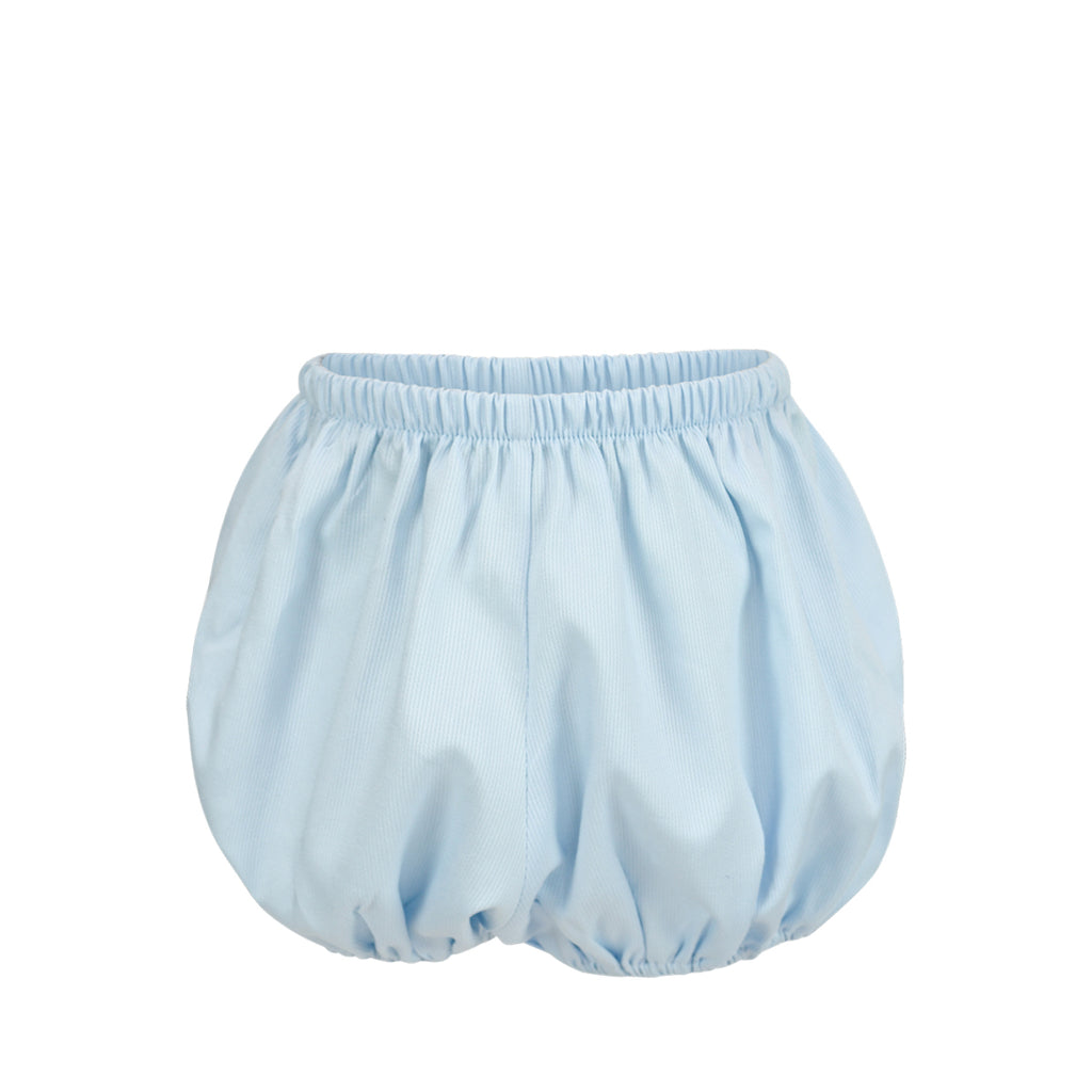 *Bradford Bloomers - Cloud Blue Pique-AKF