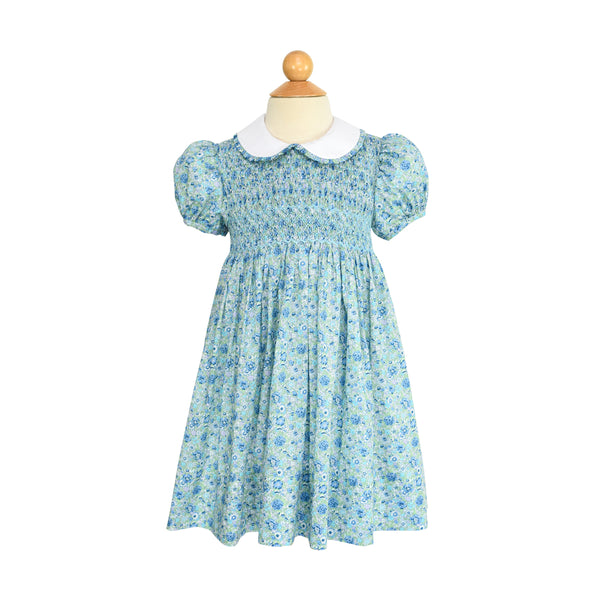 Smocked Frock
