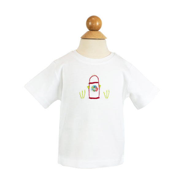 Fire Hydrant Applique Shirt