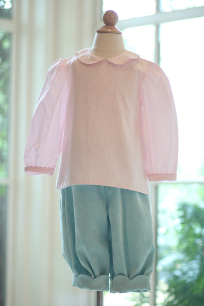 Anna Long Sleeve Blouse