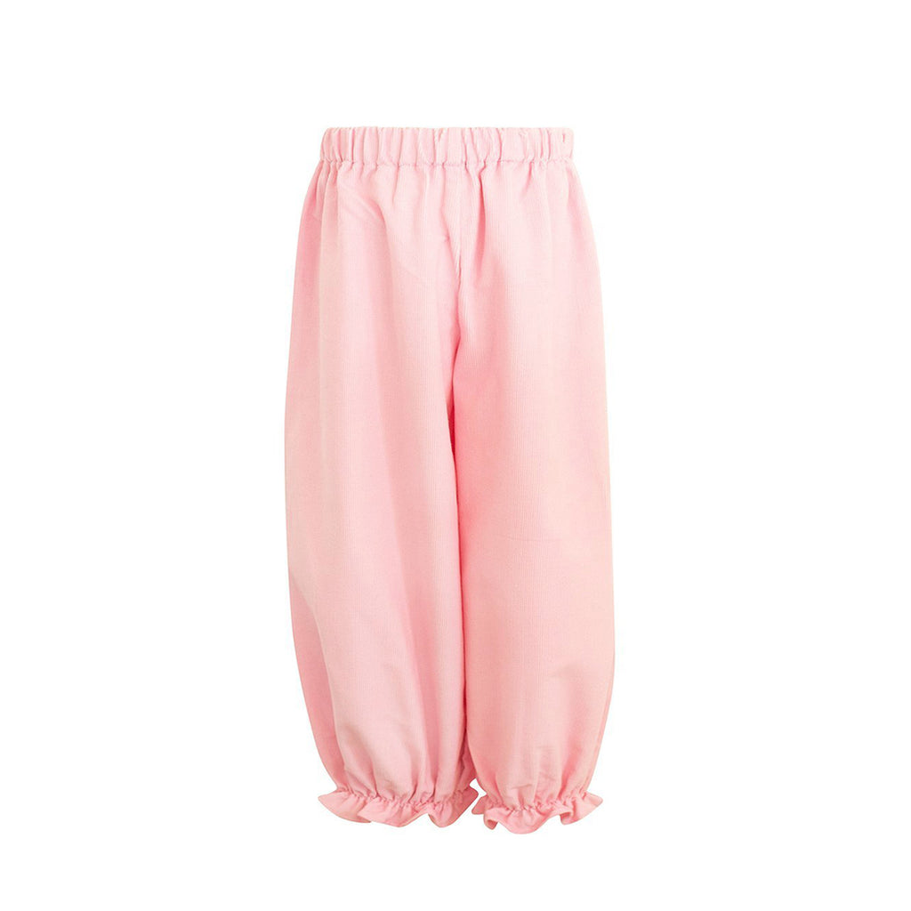 Kate Bloomer Pant in Pink Corduroy-AKF