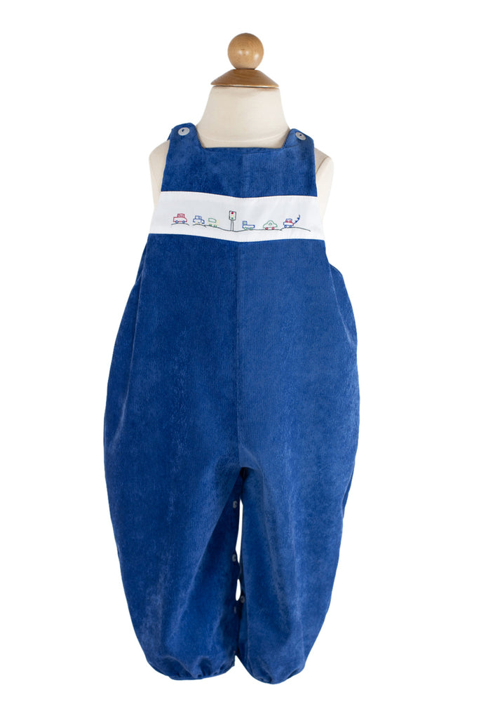 Liam Overall- Sample Size 3T