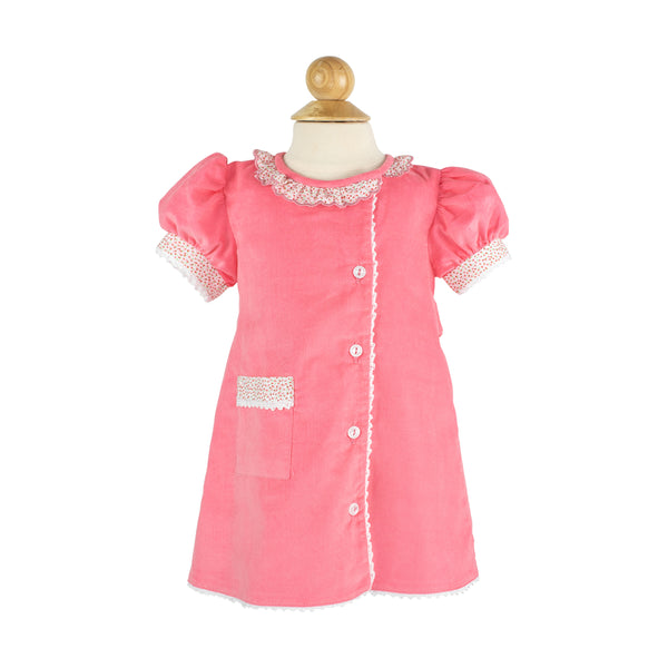 Penelope Dress- Sample Size 18m