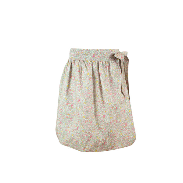 AK Wrap Liberty of London Skirt