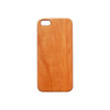 iPhone 5 Personalised Wooden Phone Case