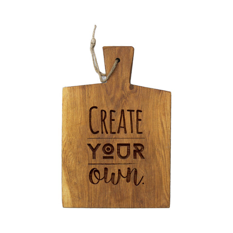Chopping Board Medium