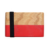 Cardholder Large Painted