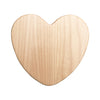 Heart Shaped Trinket Box