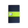 Moleskine Pocket Cahiers 3 Pack