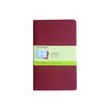 Made for Business - Moleskine Pocket Cahiers 12 Pack