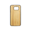 Samsung S6 Edge Personalised Wooden Phone Case