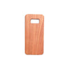 Samsung S8 Plus Personalised Wooden Phone Case